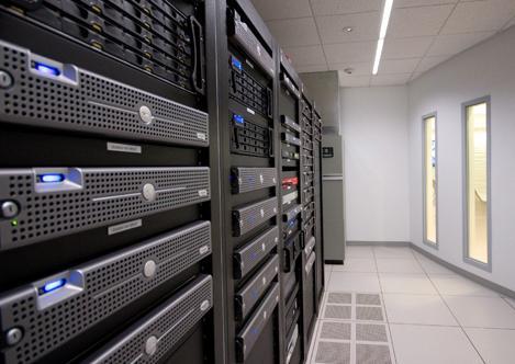 Local web hosting service UK
